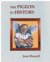 The Pigeon In History Jean Hansell
